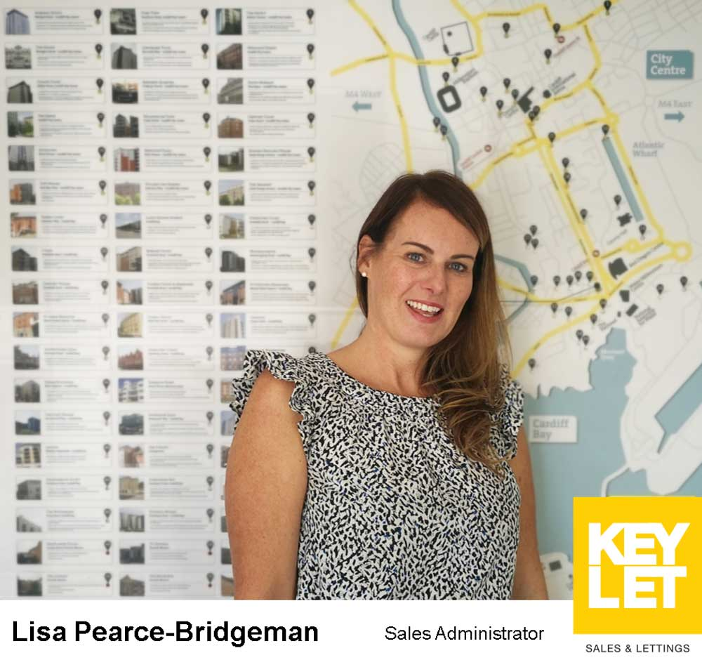 Lisa Pearce-Bridgeman